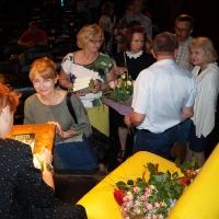 Premiera książki Anny Mentlewicz