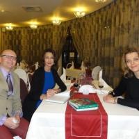 Spotkanie w Hotelu Dudek
