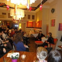 Spotkanie w restauracji Halka_11