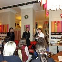 Spotkanie w restauracji Halka_13