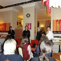Spotkanie w restauracji Halka_14
