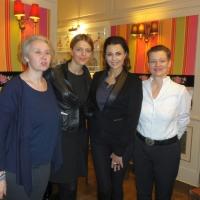 Spotkanie w restauracji Halka_1