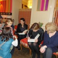 Spotkanie w restauracji Halka_20