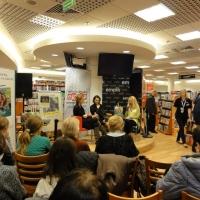 Spotkanie z czytelnikami Katowice_1