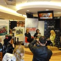 Spotkanie z czytelnikami Katowice_2