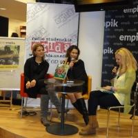 Spotkanie z czytelnikami Katowice