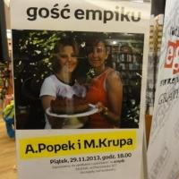 Spotkanie z czytelnikami Katowice_6