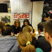 Spotkanie z czytelnikami Katowice_7