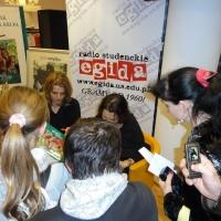 Spotkanie z czytelnikami Katowice_8