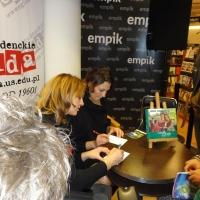 Spotkanie z czytelnikami Katowice_9