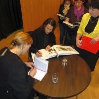 Spotkanie z czytelnikami w Pruszkowie_14