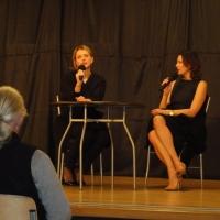 Spotkanie z czytelnikami w Pruszkowie_1