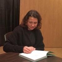 Spotkanie z czytelnikami w Pruszkowie_5