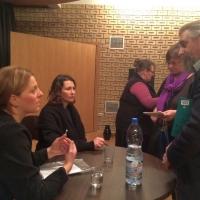 Spotkanie z czytelnikami w Pruszkowie_6