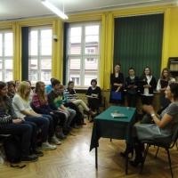 Spotkanie z uczniami w Bytomiu_6