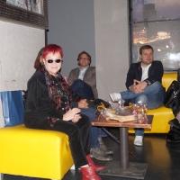 Barbara Piwnik w rozmowie z Dorotą Kowalską_36