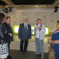 Spotkanie z autorem w Warszawie_5