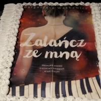Premiera książki Małgorzaty Wachowicz