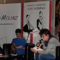 Literacki Melanż w Kinotece_17