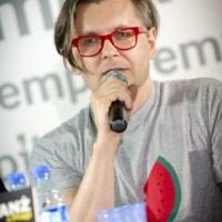 """Spotkanie z autorami książki """"Literacki Melanż z Pragi""""_10"""
