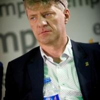 """Spotkanie z autorami książki """"Literacki Melanż z Pragi""""_14"""