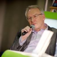 """Spotkanie z autorami książki """"Literacki Melanż z Pragi""""_16"""