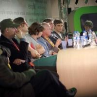 """Spotkanie z autorami książki """"Literacki Melanż z Pragi""""_19"""