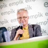 """Spotkanie z autorami książki """"Literacki Melanż z Pragi""""_20"""