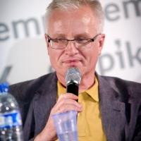 """Spotkanie z autorami książki """"Literacki Melanż z Pragi""""_9"""