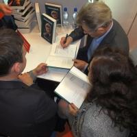 Spotkanie na Targach Książki_1