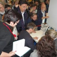 Spotkanie na Targach Książki_4
