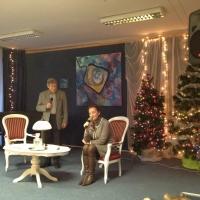 Spotkanie w Pruszkowie